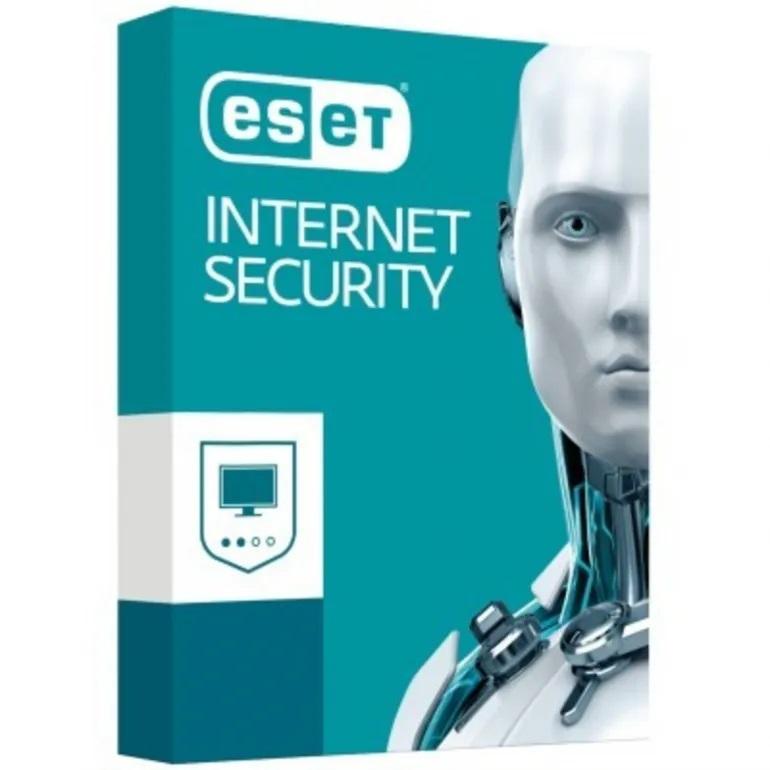 Køb og forny Eset Internet Security til billige priser
