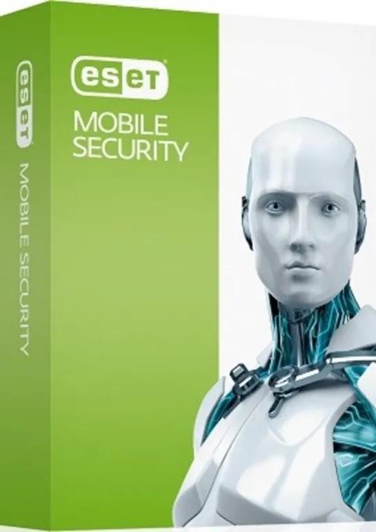Køb Og Forny Dit Mobile Eset Security Til Smartphone Her Til Billige Priser