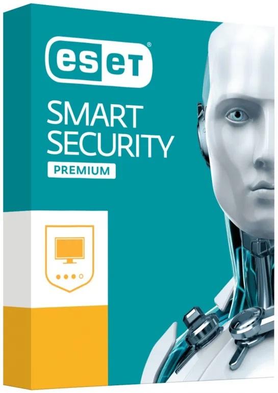 Køb ESET Smart Security Premium billigt