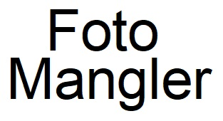 Foto-mangler