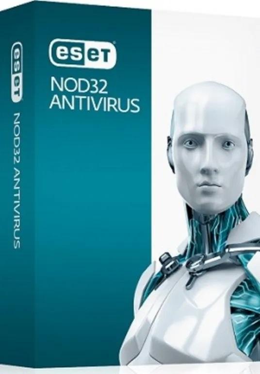 Køb NOD32 Eset Antivirus til billige priser her